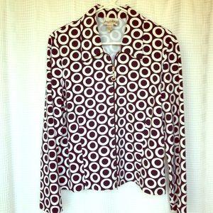 Ladies Joseph Ribkoff jacket